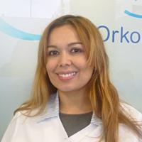 Carolina Arias Chavarria